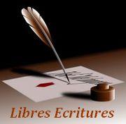 Libres Ecritures - Accueil et présentation